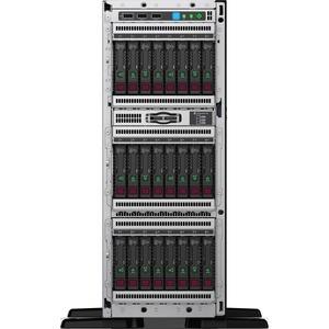 HPE ML350 GEN10 1P 3204 1.9GHZ 4LFF S100I 1X500W TORRE 4U - P11049-001