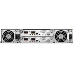 HPE MSA 1050 8GB FC LFF STORAGE MSA1050 FIBRE CHANNEL LFF - Q2R18A