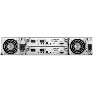 HPE MSA 2050 SAN DC LFF STORAGE MSA2050 LFF - Q1J00A