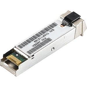 Hewlett Packard Enterprise HPE X120 1G SFP LC SX TRANSCEIVER - JD118B