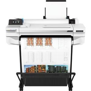 IMPRESSORA PLOTTER HP DESIGNJET T530 - 36 POLEGADAS (A0) - 5ZY62A#B1K