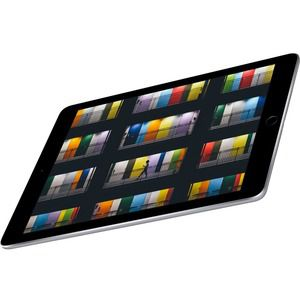 IPAD 6TH WIFI 4G 128GB CINZAESPACIAL - MR722BZ/A