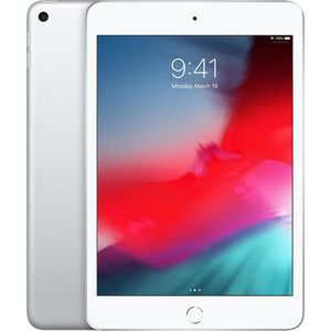 IPAD MINI WIFI 64GB PRATA - MUQX2BZ/A