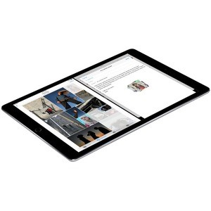 iPad Pro Apple, Tela Retina 12.9 256GB, Cinza Espacial, Wi-Fi + Cellular - MPA42BZ COMPATIVEL COM APPLE PENCIL MK0C2BE/A