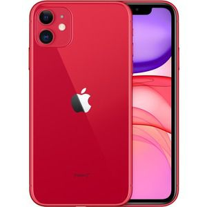 IPHONE 11 128GB PRODUCT (RED) - MWM32BZ/A