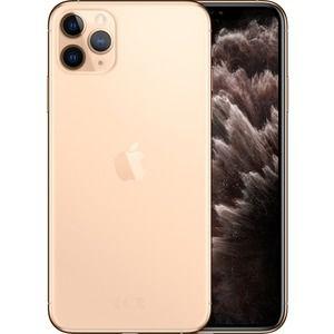 IPHONE 11 PRO MAX 256GB DOURADO - MWHL2BZ/A - MWHL2BZ/A