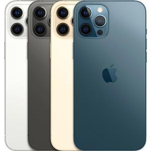 Apple IPHONE 12 PRO 256GB GRAFITE . - MGMP3BZ/A
