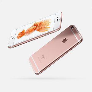 IPHONE 6S ROSE GOLD 32GB-BRA - MN122BR/A