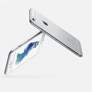 IPHONE 6S SILVER 32GB-BRA - MN0X2BR/A