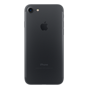 IPHONE 7 32GB PRETO MATTE - MN8X2BR/A