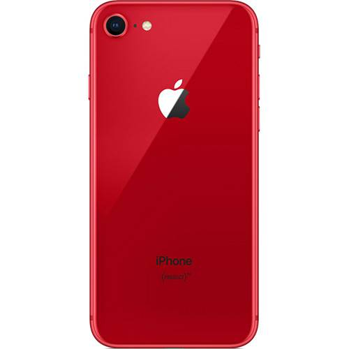 IPHONE 8 64GB  Special Edition Red MRRM2BZ/A