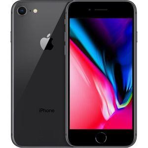 IPHONE 8 CINZA ESPACIAL 64GB-BRA