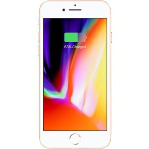 IPHONE 8 DOURADO 256GB-BRA - MQ7E2BR/A