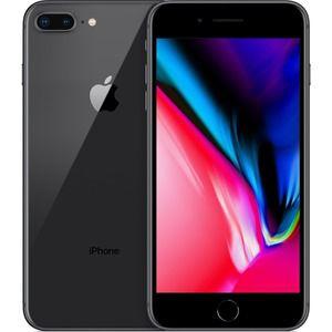 IPHONE 8 PLUS CINZA 256GB-BRA - MQ8P2BR/A
