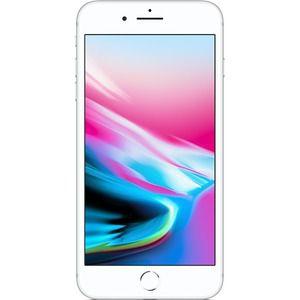 IPHONE 8 PLUS PRATA 256GB-BRA - MQ8Q2BR/A