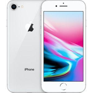 IPHONE 8 PRATA 256GB-BRA - MQ7D2BR/A