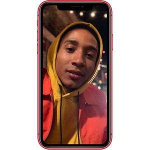 IPHONE XR 256GB (PRODUCT)RED-BRA - MRYM2BR/A