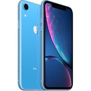 IPHONE XR 64GB AZUL-BRA - MRYA2BR/A