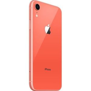 IPHONE XR 64GB CORAL-BRA - MRY82BR/A