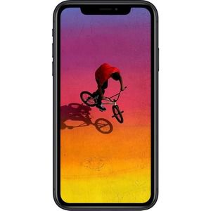 IPHONE XR 64GB PRETO-BRA - MRY42BR/A