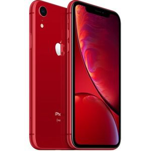 IPHONE XR 64GB (PRODUCT)RED-BRA - MRY62BR/A