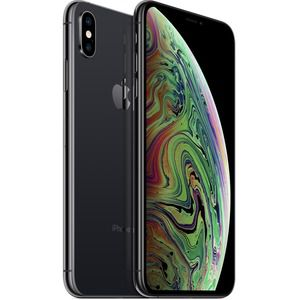 IPHONE XS MAX 256GB CINZA - MT532BZ/A