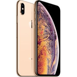 IPHONE XS MAX 256GB OURO - MT552BZ/A