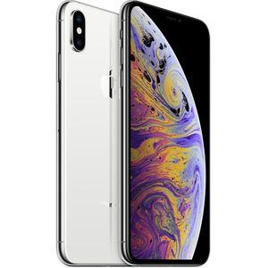 IPHONE XS MAX 512GB PRATA - MT572BZ/A