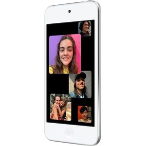 IPOD TOUCH 128GB SILVER - MVJ52BE/A