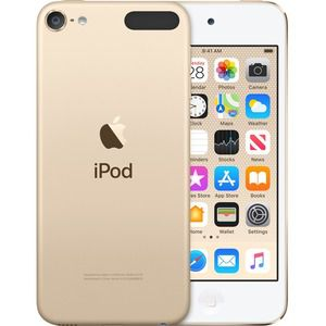 IPOD TOUCH 256GB GOLD - MVJ92BE/A