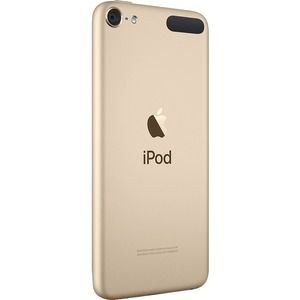 IPOD TOUCH 256GB GOLD - MVJ92BZ/A