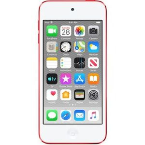 IPOD TOUCH 256GB RED - MVJF2BE/A