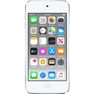 IPOD TOUCH 256GB SILVER - MVJD2BE/A