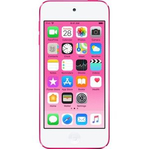 IPOD TOUCH 32GB PINK - MVHR2BZ/A