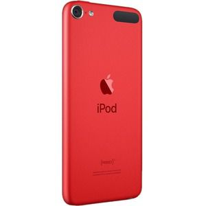 IPOD TOUCH 32GB RED - MVHX2BE/A