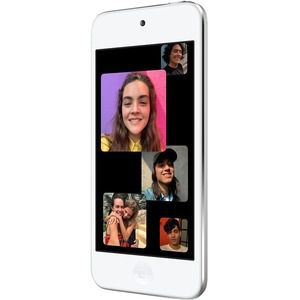 IPOD TOUCH 32GB SILVER - MVHV2BE/A