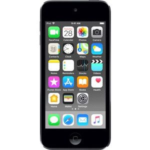 IPOD TOUCH 32GB SPACE GRAY - MVHW2BE/A
