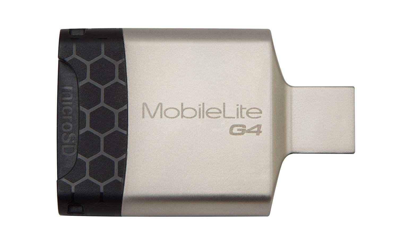 LEITOR DE CARTAO USB 3.0 -FCR-MLG4