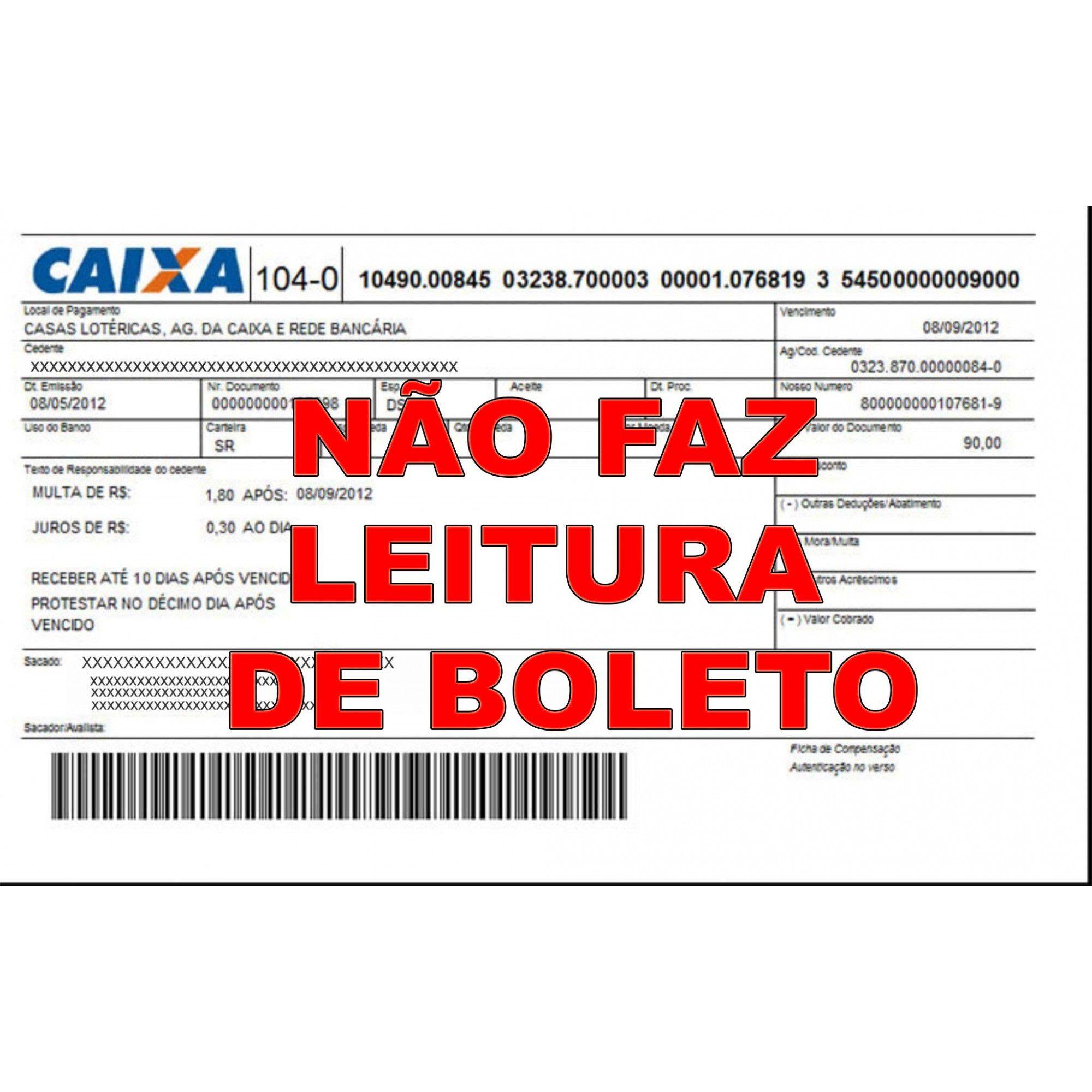 Leitor De Codigo De Barras Pctop Cmos 2d (Realiza Leitura Na Tela) - Lcb2d-Pr