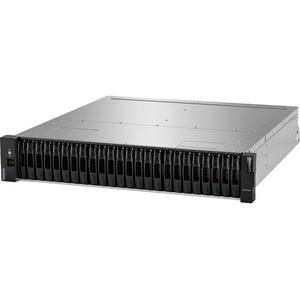 LENOVO DE2000H 10GB BASE-T ISCSI 2U24 (COOPER) - 7Y711007BR