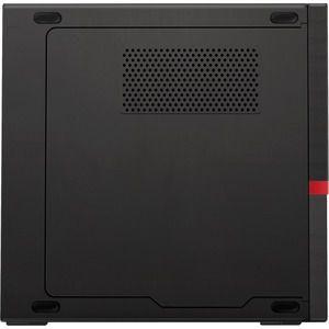 Lenovo PCs DESK M720Q CORE I5-9400T 8GB 25 6GB SSD M.2 WIN 10 PRO 3 ANOS OS