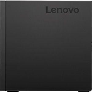 Lenovo PCs DESK M720Q CORE I5-9400T 8GB 51 2GB SSD M.2 WIN 10 PRO 3 ANOS OS