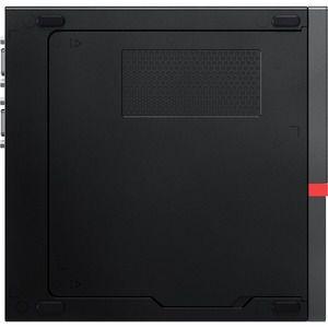 Lenovo PCs DESK M920Q CORE I5-9500T 8GB 25 6GB SSD M.2 WIN 10 PRO 3 ANOS OS