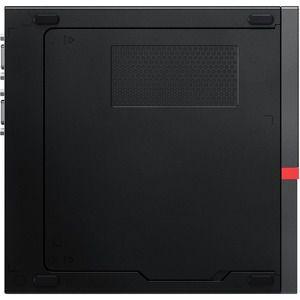 Lenovo PCs DESK M920Q CORE I7-9700T 8GB 25 6GB SSD M.2 WIN 10 PRO 3 ANOS OS - 10RR0028BP