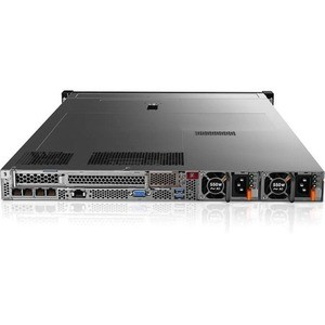 Lenovo Servidores LENOVO SR630 XEON4208 8C 1X32GB XCC ENT 4X 10GB BASET 2X 750W - 7X02A0F5BR