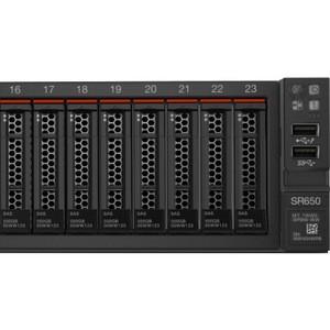 Lenovo Servidores LENOVO SR650 XEON4210 10C 1X32 GB XCC ENT 4X 10GB BASET 2X 750W - 7X06A0KDBR