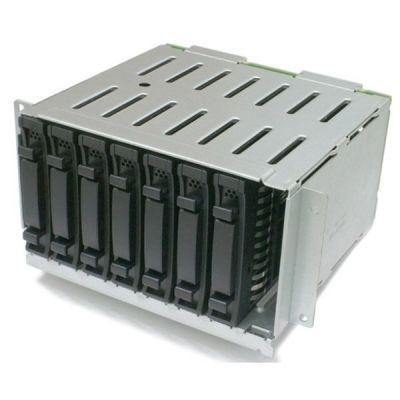 """Lenovo ThinkSystem SR550/SR650 2.5"""" SATA/SAS 8-Bay Backplane Kit"""