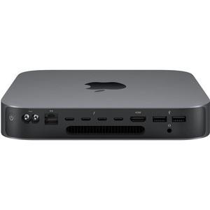 MAC MINI I3 3.6GHZ QC 8GB 256GB - MXNF2BZ/A - MXNF2BZ/A