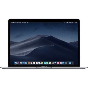 MACBOOK AIR 13.3 I5 128GB CINZA - MRE82BZ/A