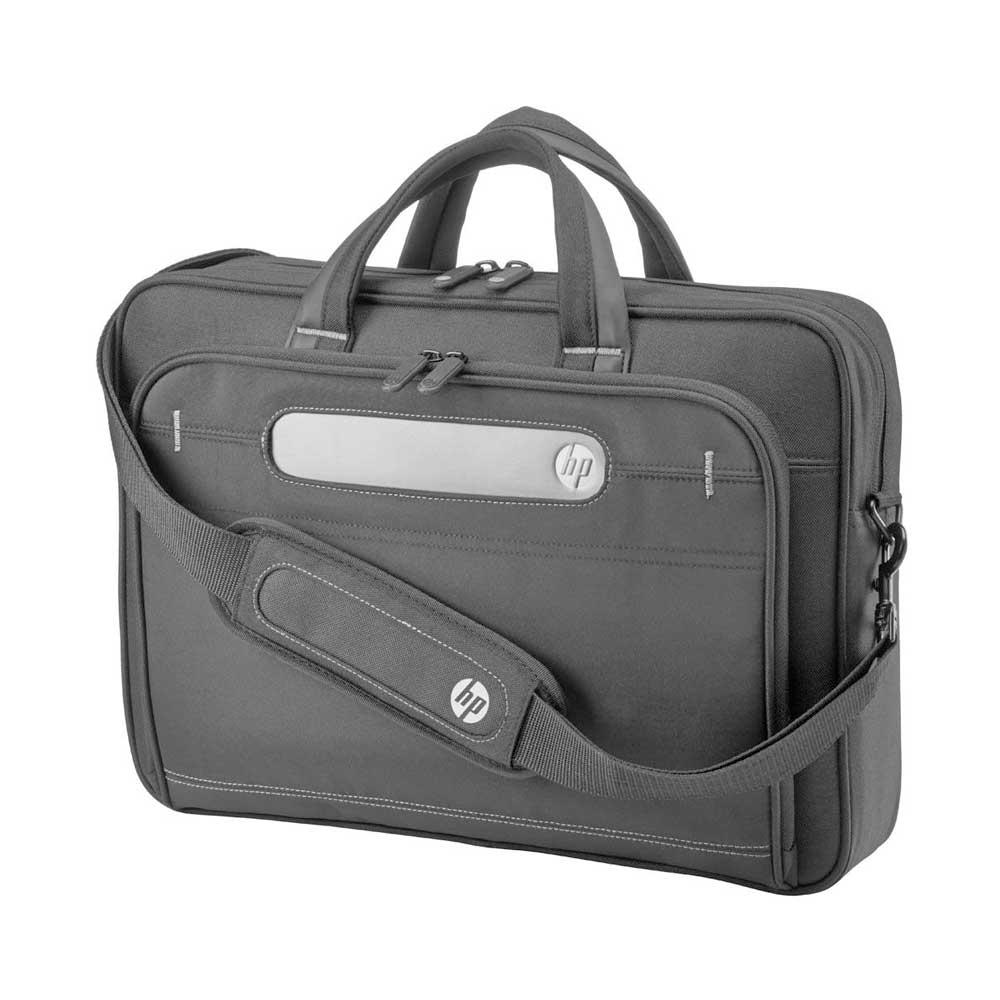 Maleta para Notebook 15,6 Polegadas HP Business Preta - H5M92AA - H5M92AA